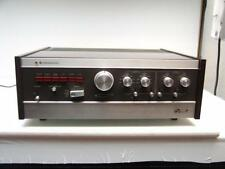 Kenwood Supreme 1 Stereo Amplifier / Verstärker / + service Manual / frisch gewa