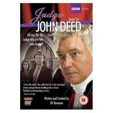Judge John Deed Season 6 TV Series New 2xDVDs R4
