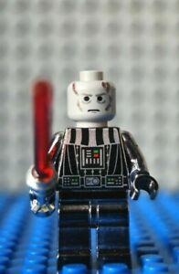 Lego Star Wars Darth Vader Chrome Spares Mini Figure