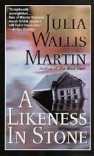 A Likeness In Stone, Martin, Julia Wallis, 0312970773, Book, Acceptable