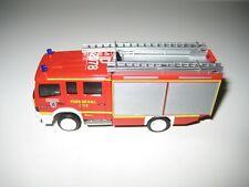 Herpa H0 045308 - Camión de bomberos MB AT LF 16/12