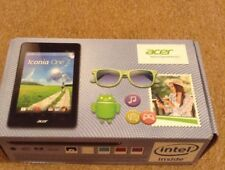 ACER Iconia One 7 B1-730HD Android Tablet  16GB HDD, 1GB RAM Black