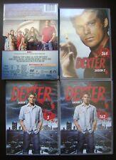 DEXTER SAISON 2 COFFRET 5 DVD