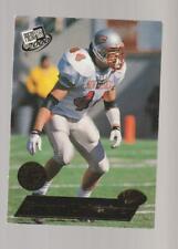2000 Press Pass Power picks #PP9 Brian Urlacher rookie card, Chicago Bears HOF