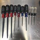 Craftsman++Cushion+Grip+Screwdriver+Set++Made+in+USA++%2B+torx+