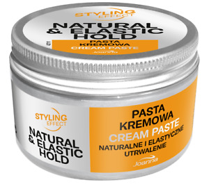 JOANNA STYLING Effect CREAM PASTE NATURAL & ELASTIC HOLD