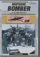 Deutsche Bomber im 2. Weltkrieg; Militärgeschichte, Archivmaterial NEU & OVP II.