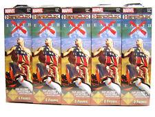 Heroclix Earth X Booster Brick
