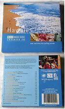 Hawaii - Slide And Slack Key Surfing Sounds .. CD TOP