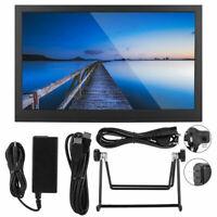 """13.3""""15.6"""" Dual HDMI WLED Portable Gaming Monitor 16:9 IPS HD Screen Display GF"""
