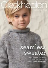 8 Ply Contemporary Sweaters Patterns
