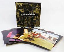 Jimi Hendrix - West Coast Seattle Boy 8xLP Box - Experience Hendrix/ Legacy Ltd.