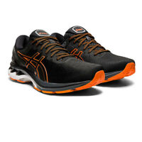 Asics Mens Gel-Kayano 27 Running Shoes Trainers Sneakers Black Sports Breathable