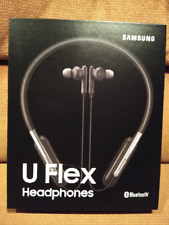 Samsung U Flex Headphones Wireless Bluetooth In-Ear Earphones Eo-Bg950