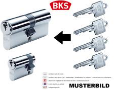 BKS Profilzylinder Schließzylinder gleichschließend N+G !!ohne Karte!!