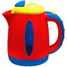 Kids Kitchen Play Light Sound Toy Kettle Pretend Boys Girls Children Xmas Gift