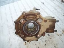 1999 YAMAHA GRIZZLY 600 4WD REAR DIFFERENTIAL