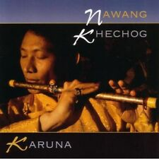 Karuna - Khechog, Nawang (CD 1998)