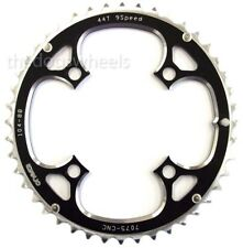 One23 Chain Ring 104mm BCD 44T 7075 Alloy Mountain Bike MTB Chainring 4 Teeth