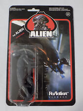FUNKO SUPER-7 RE-ACTION ALIEN SERIES 1 ALIEN XENOMORPH BIG CHAP SEALED MOC!