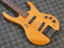 RARE Hohner Professional The Jack Bass Custom Headless 4 String w/hardshell case