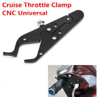 Universal Motorcycle Cruise Control CNC Throttle Lock Assist