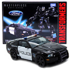 Masterpiece MPM05 Barricade Car Action Figure 18CM Toy New in box