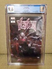 CGC 9.6 Venom #5, Knull Cover, Frankie's Comics Edition, Marvel Comics 10/18