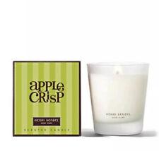 Henri Bendel Apple Crisp 9.4 Oz Candle Nwt