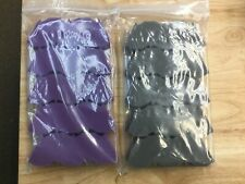 Henry Schein Endo Organizer Foam Insert Refill Gray Or Lavender Pack Of 50