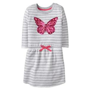 NWT Gymboree spring Forward Sparkle Butterfly Dress Girl Many sizes
