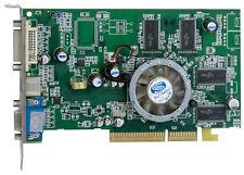 SAPPHIRE Ati Radeon 9550 AGP 256MB DDR 1024-EC20-0G-SA