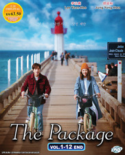KOREAN DRAMA DVD The Package Vol.1-12 End Region All Eng Subs + FREE SHIPPING