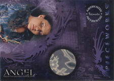 Angel Season 4 Pieceworks Card PW2 Charisma Carpenter's blouse