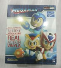 NEW MEGAMAN CLASSIC VINYL FIGURE LOYAL SUBJECTS
