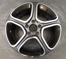 1 Orig Mercedes-Benz Alufelge 7.5Jx17 ET52,5 A2464011902 A-Klasse W176 CLA F2718