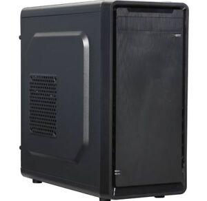 AMD 3.6Ghz 4GB RAM 500GB HDD DVDRW WIFI Windows 7 Desktop PC Computer