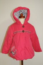 ✿ Blue Seven Jacke Winter - warm - pink - Gr. 86 - sehr guter Zustand ✿