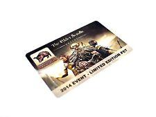Pax Prime 2014 Elder Scrolls Online PC Bristlegut Piglet Pet DLC - Limited Rare