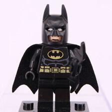 Batman Jeu de Construction Figurines Jouets Anniversaire Marvel Avengers pour