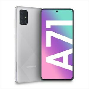 """Samsung Galaxy A71 SM-A715F 17 cm (6.7"""") 6 GB 128 GB Doppia SIM 4G USB tipo-C Ar"""