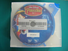 DVD DISNEY boitier slim PINOCCHIO (b13)