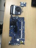 Dell Inspiron 15 7000 series 7537 Complete Motherboard Intel i7 NVIDIA GEFORCE