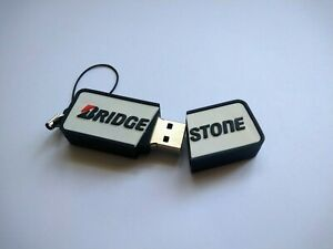 Bridgestone Tyres Press Release Photos USB Pen Drive Media Info Brochure 2012