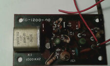 KENWOOD X50-1200-00 MARKER BOARD FOR TS-700 ONLY MARKER BOARD SOLO CALIBRATORE