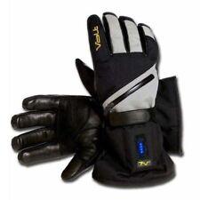 Volt Tatra 7V Mens Heated Snow Gloves size L Black/Grey