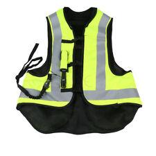 Size XXL Motorcycle Air Bag Protect Airnest Airbag Vest Hi Viz