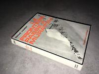 René Hardy LA FRONTIERE PASSE A MURATOLI Robert Laffont 1962 Alpinisme - CA25C