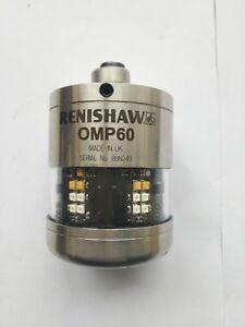 OMP60  Renishaw OMP60  Probe good working and tested