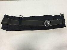 Python Safety Comfort Tool Belt Size 2X/3X